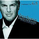 Beethoven : Symphonies Nos 4 & 5