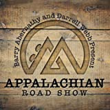 Barry Abernathy & Darrell Webb Present Appalachian Road Show
