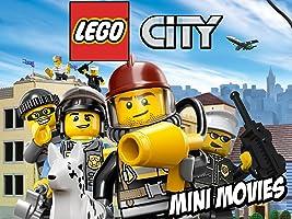 Lego City Mini-Movies-Staffel 1