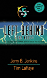 Nicolae High (Left Behind: The Kids Book 5)