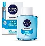 Nivea For Men Sensitive Cool Lozione Dopobarba - 100 ml