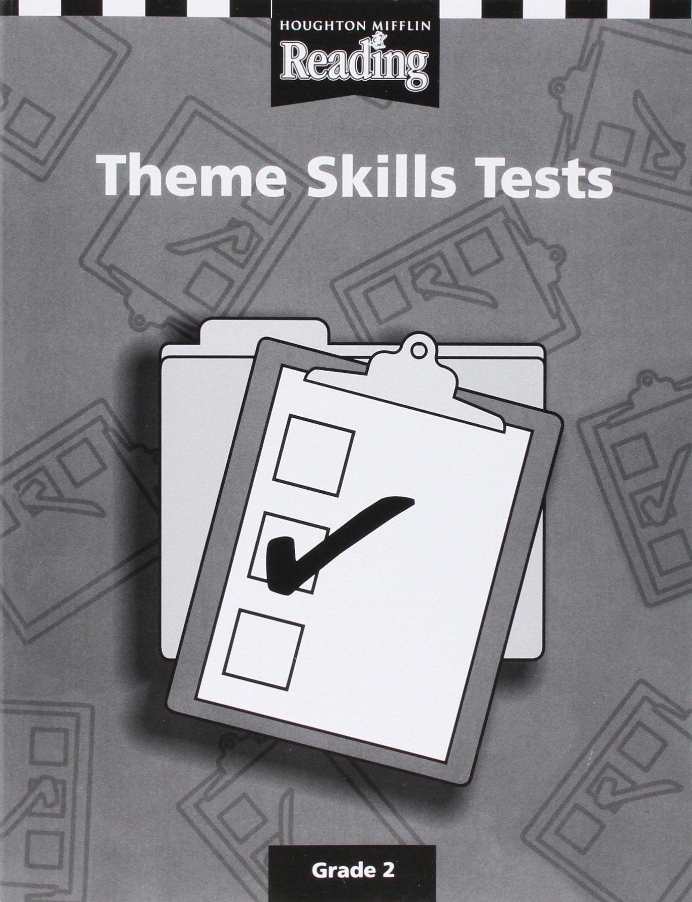 Theme Skills Tests [Grade 2] pdf