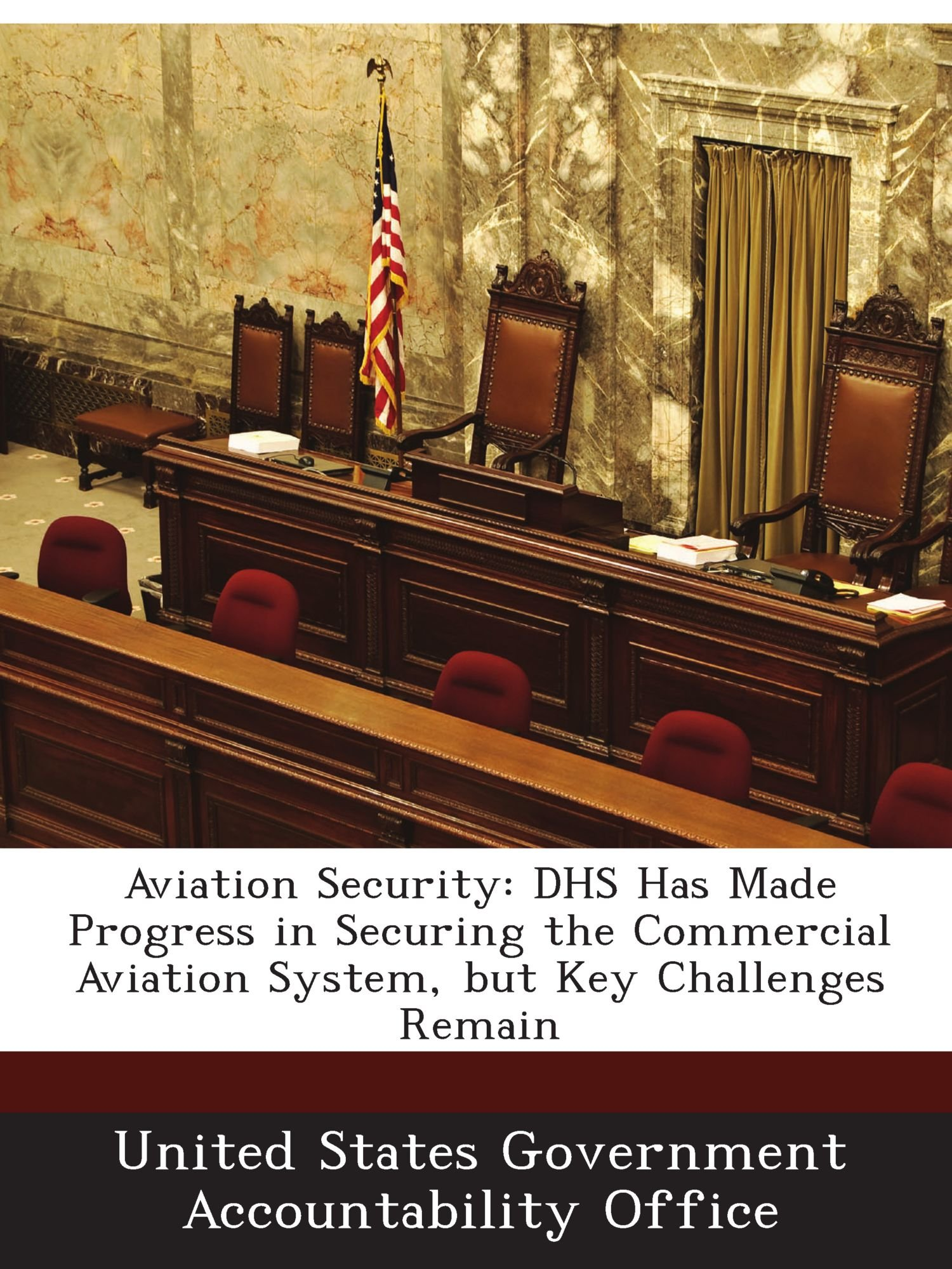 Aviation Security: DHS Has Made Progress in Securing the Commercial Aviation System, but Key Challenges Remain