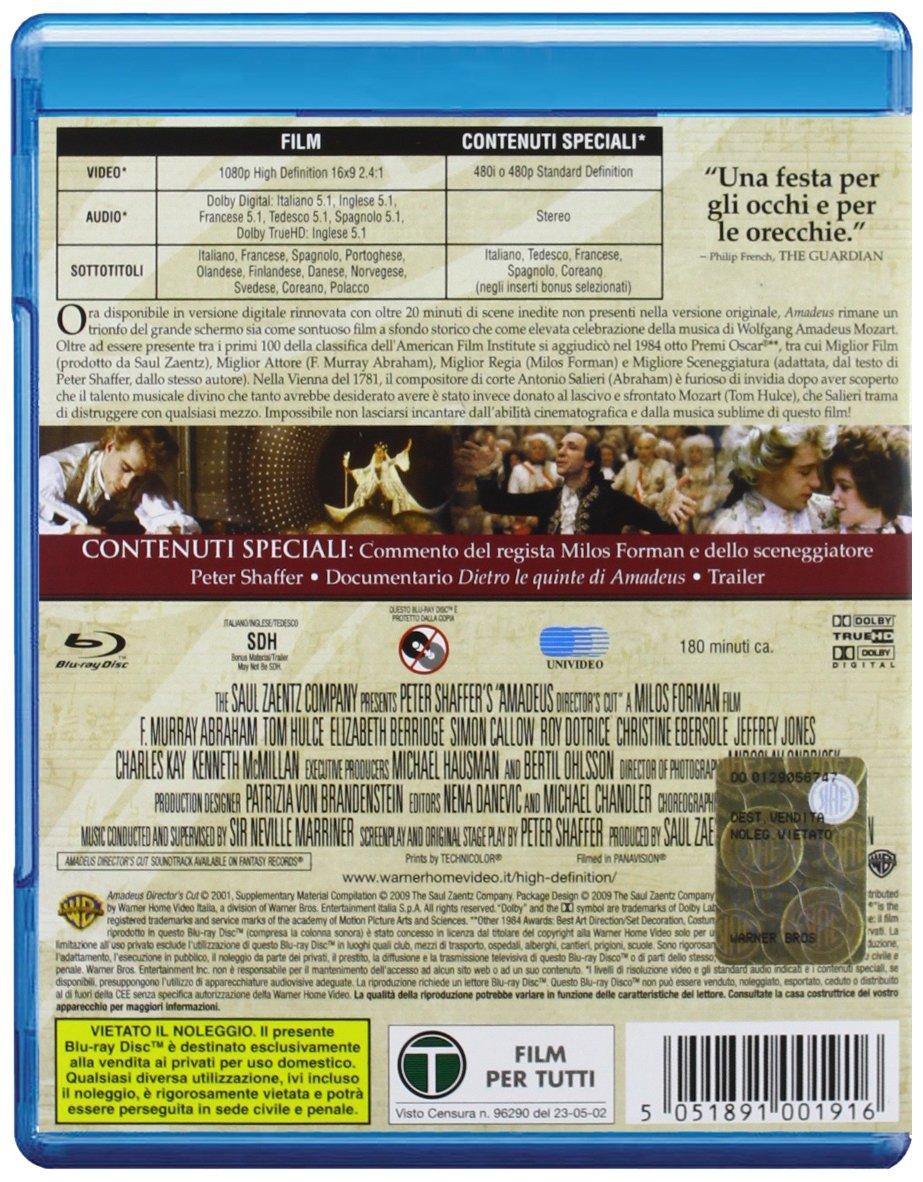 amadeus ita torrent dvd