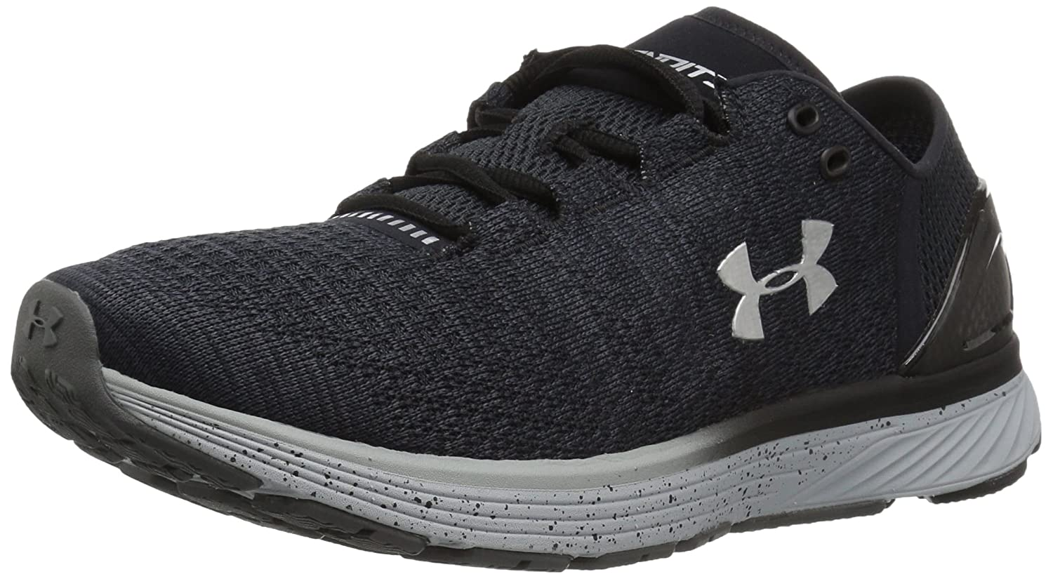 promo code f05cd c988d Under Armour Men's Charged Bandit 3 Running Shoe