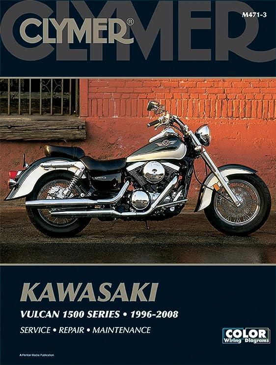 98 Kawasaki Voyager Wiring Diagram - Wiring Diagram Networks