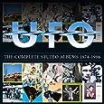 Complete Studio Album Collection 1975 - 1985
