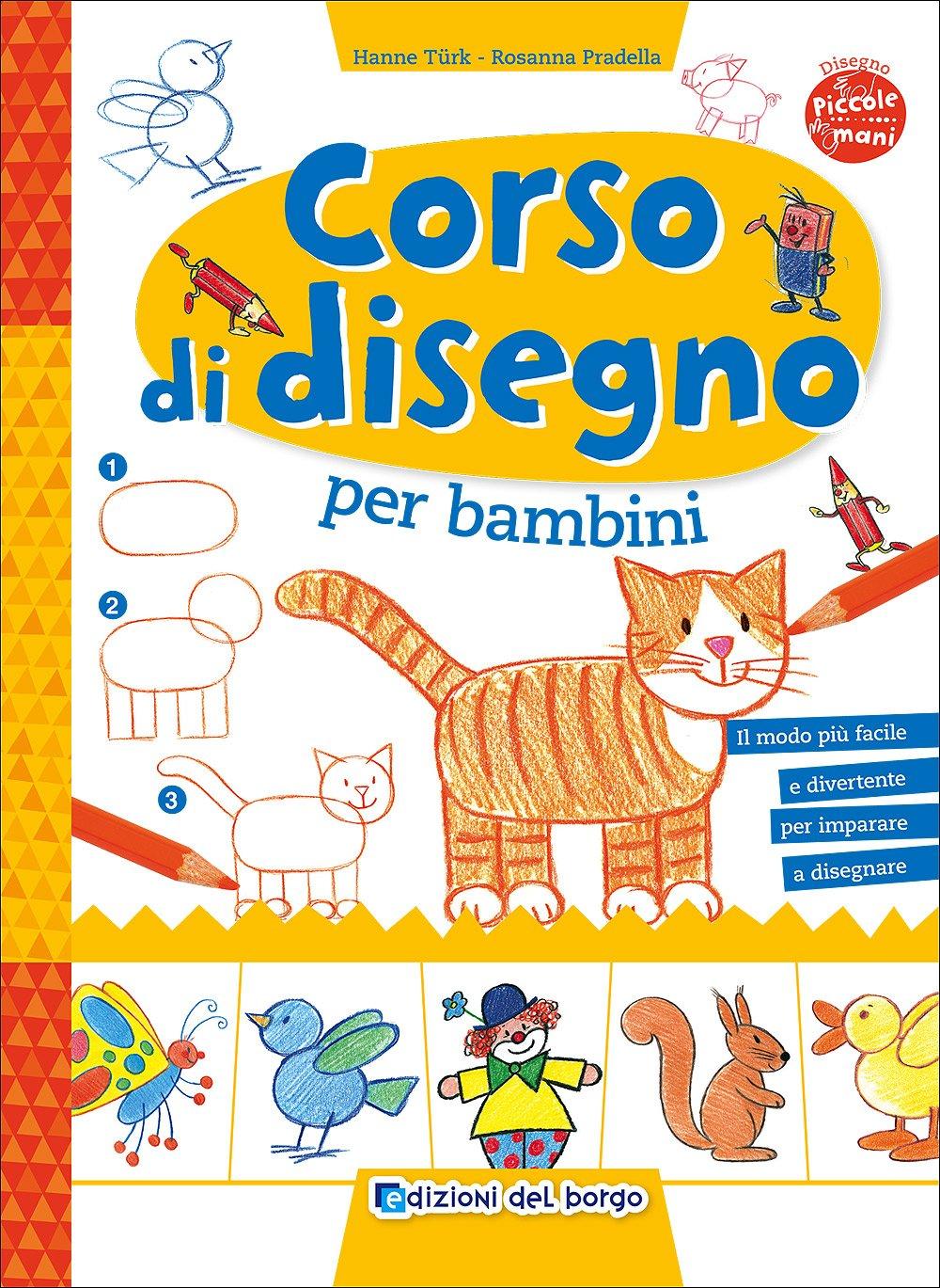 Amazon It Disegno Passo Dopo Passo Ediz Illustrata Fiona Watt