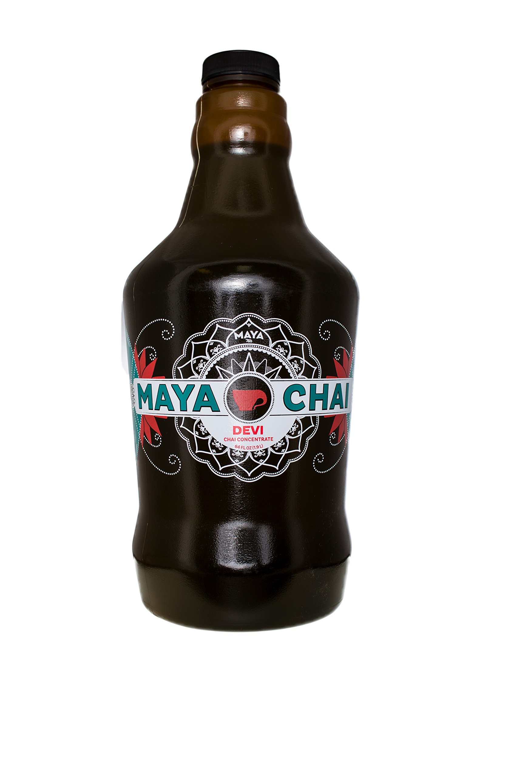 Maya Chai, Devi Tea Concentrate (Single Bottle)