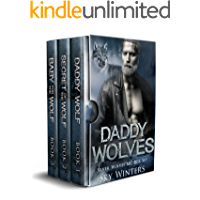Daddy Wolves: Silver Wolves MC Box Set