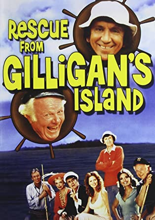 Amazon.com: Rescue From Gilligan's Island: Movies & TV