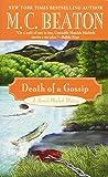 Death of a Gossip (A Hamish Macbeth Mystery)