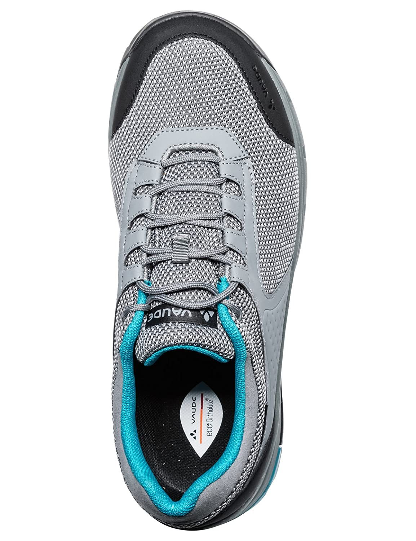 Zapatos de Low Rise Senderismo para Mujer VAUDE Womens Tvl Comrus STX