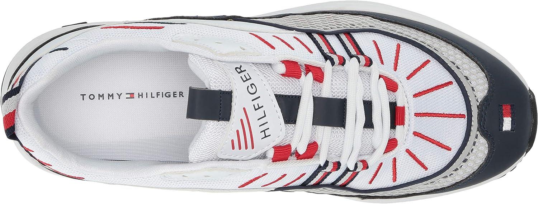 Tommy Hilfiger Men's Zayden Sneaker