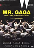 Mr. Gaga [Italia] [DVD]