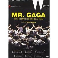 Mr. Gaga ( DVD)