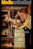 Miss Kathleen's Scandalous Baron (Honorable Rogue Book 2)