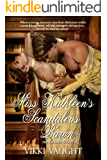 Miss Kathleen's Scandalous Baron (Honorable Rogue Book 2) (English Edition)