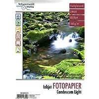 Papier photo double face brillant A4 - 160 G