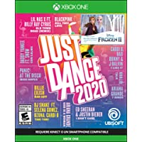 Just Dance 2020 - Xbox One - Limited Edition (Portada puede variar)