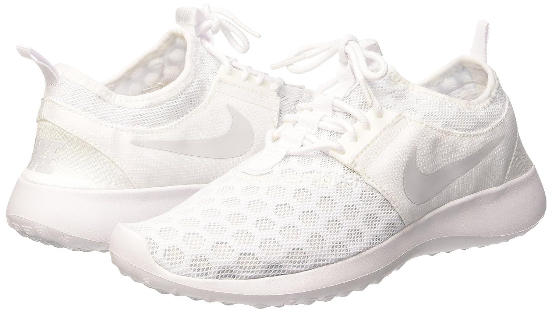 NIKE Women's Juvenate Running Shoe B00UZ7S7IA 11 B(M) US|White/Pure Platinum