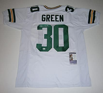 ahman green jersey