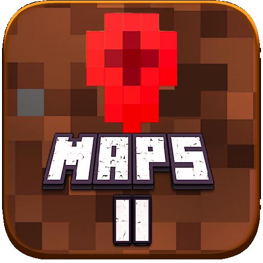 Amazoncom Maps For MineCraft Maps Craft Appstore For Android - Minecraft maps fur android