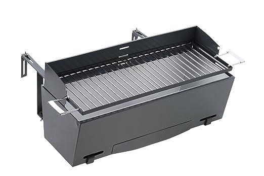86 opinioni per LANDMANN 11900 Barbecue da Balcone
