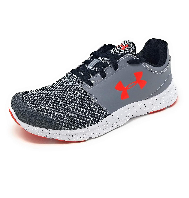 15e50078a1 Amazon.com | Under Armour Boys UA BPS Drift RN Shoe (6 M US Little ...
