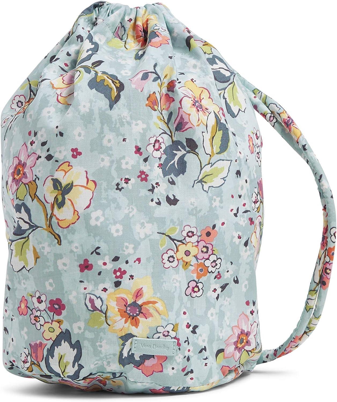 Vera Bradley Women's Signature Cotton Toiletry Bag