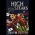 High Steaks (Freelance Familiars Book 3)