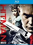 Hitman (Bilingual) [Blu-ray]