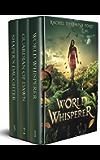 World Whisperer Fantasy Box Set 1-3: World Whisperer, Guardian of Dawn, Shaper's Daughter