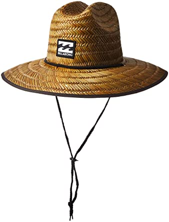 Amazon.com  Billabong Men s Tides Print Sun Hat 6adc946a6c1