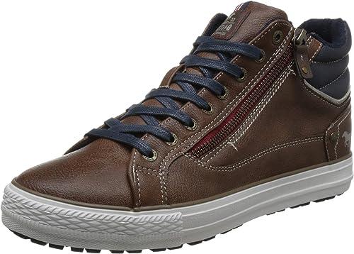 MUSTANG Herren 4129 502 3 Sneaker