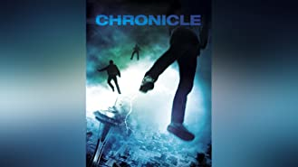 Chronicle(Domestic Director's Cut)