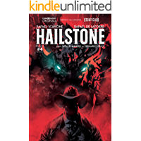 Hailstone #4 (comiXology Originals)