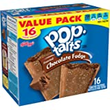 Pop-Tarts Frosted Chocolate Fudge, 16 Count