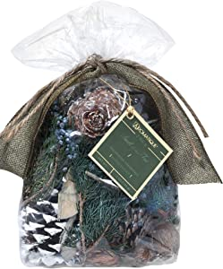 Aromatique Smell of The Tree Potpourri Decorative Fragrance Standard Bag 8 Ounce