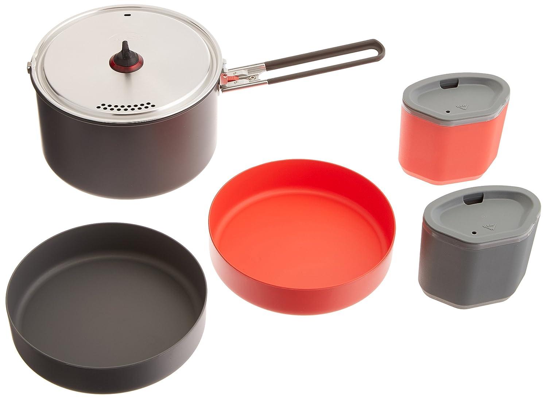 Set de cocina MSR Alpinist 2 2018 Equipamiento para cocinas de camping 06595