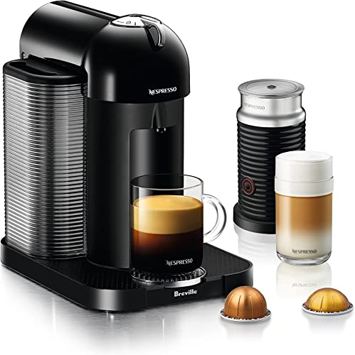 Breville-BNV250BLK1BUC1-Vertuo-Coffee-and-Espresso-Machine