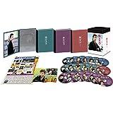 NHK DVD 陽炎の辻 ~居眠り磐音江戸双紙~ 全集 DVD-BOX
