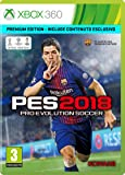 Pro Evolution Soccer 2018 Premium - Day-one - Xbox 360