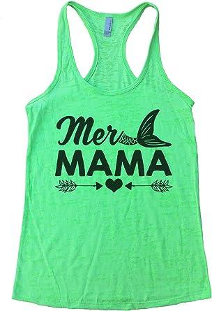 Mermama tank for women