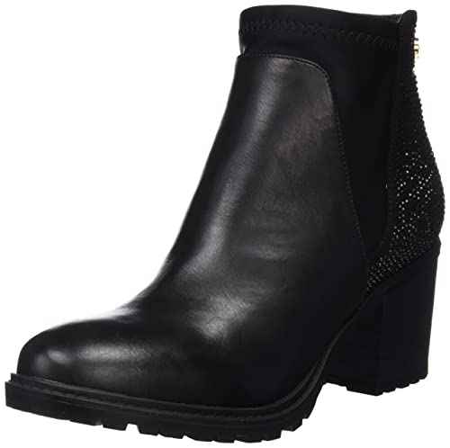 XTI - Zapatillas para mujer negro negro, color negro, talla 37