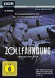 Zollfahndung (DDR TV-Archiv) [2 DVDs]