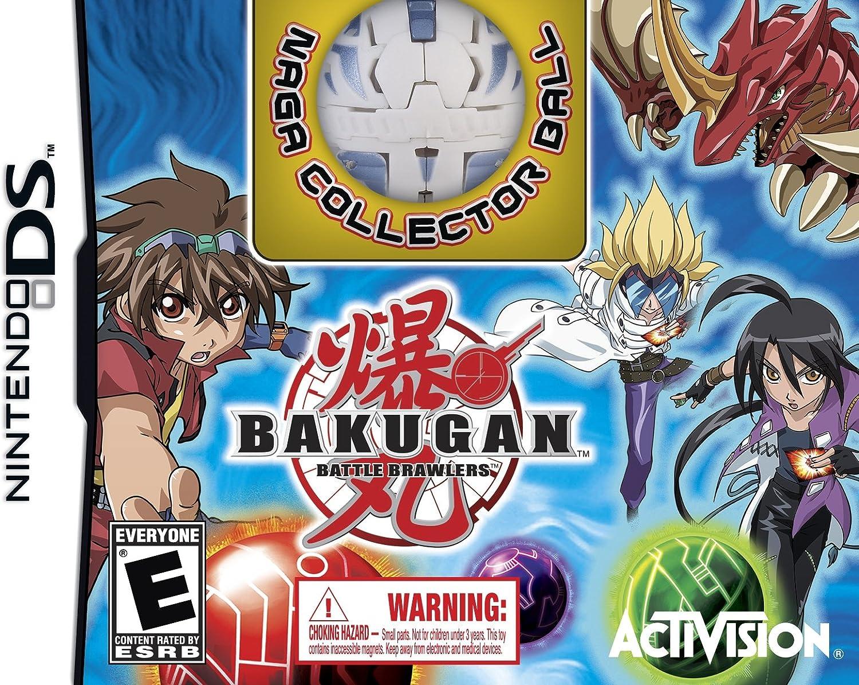 Amazon com: Bakugan Battle Brawlers Collector's Edition with