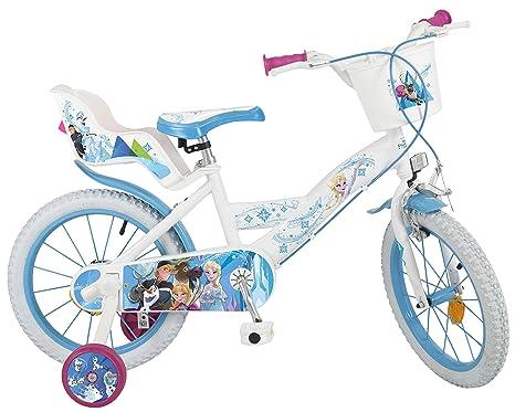 Bicicletta 16 Frozen 683