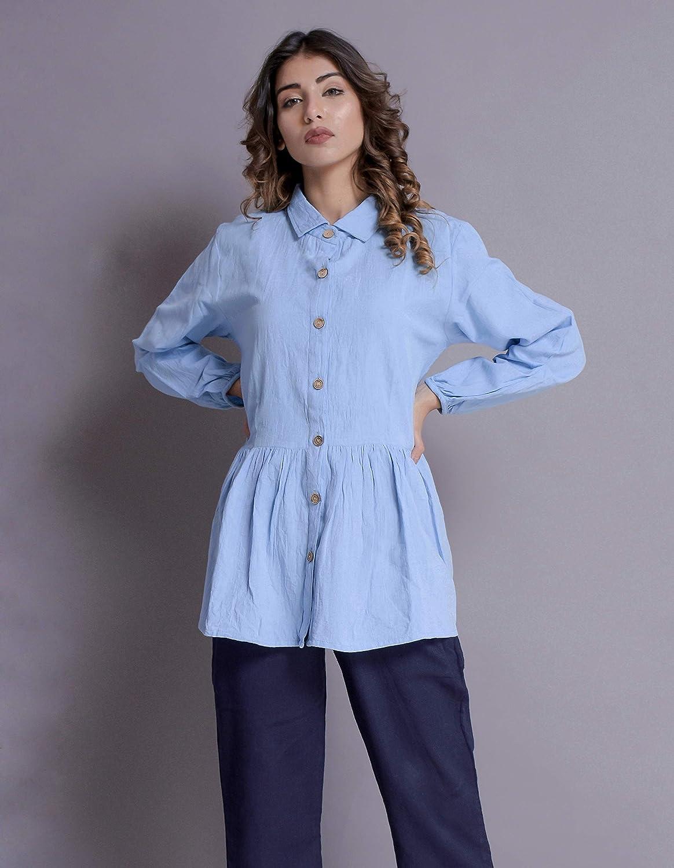 oversized shirt female