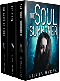 The Soul Summoner Series: Books 1-3